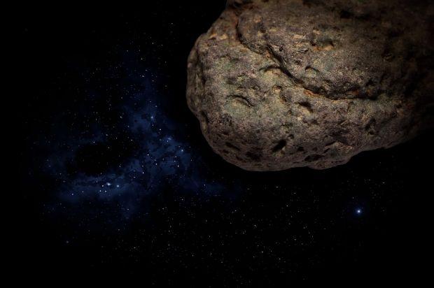 Noi informatii despre viata extraterestra! Materie organica, descoperita in doi meteoriti cazuti pe Terra