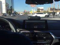 Moment incredibil! Cum reactioneaza o masina autonoma cand un autoturism ii taie calea