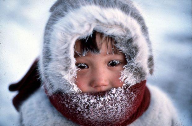 Viata la -67 grade Celsius. In Oymyakon termometrele crapa de frig