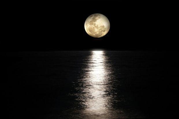 cand este luna plina