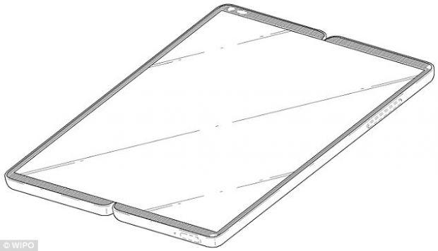 LG va produce un smartphone pliabil. Parteneriatul cu Apple, in pericol