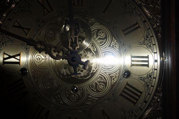 Ceasul Apocalipsei, dat cu 30 de secunde inainte. Mai sunt doar 2 minute pana la  sfarsitul lumii