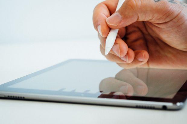 Noul iPad Pro va semana cu iPhone X! Primele informatii sunt surprinzatoare