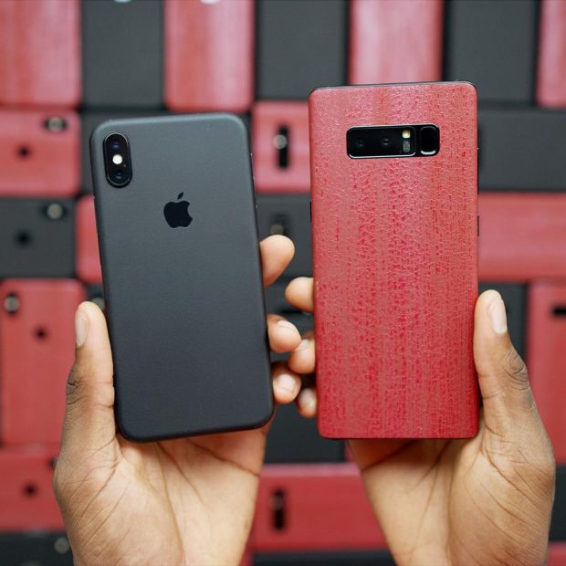 Apple revine in forta: cate telefoane a vandut in ultimele luni si cine ii ameninta pozitia de lider