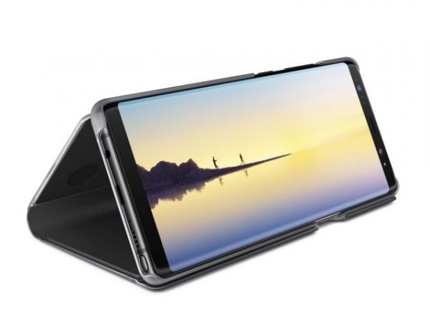 O inovatie mult asteptata de fani se va regasi pe Galaxy Note 9! Ce fel de senzor va avea