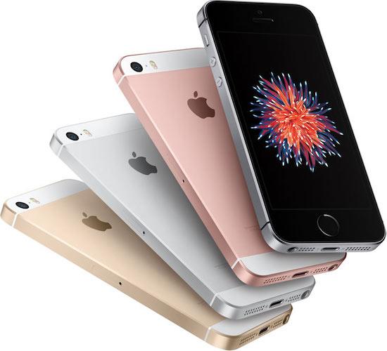 Apple nu renunta la iPhone SE 2! Telefonul low-cost va fi lansat in curand