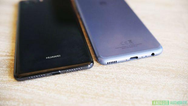 Primele imagini hands-on cu Huawei P20! Noul flagship va arata complet diferit de ce stiam pana acum