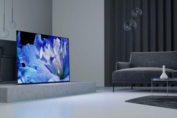 Sony a prezentat cele mai noi gadgeturi: televizoare OLED 4K, camere foto si casti wireless