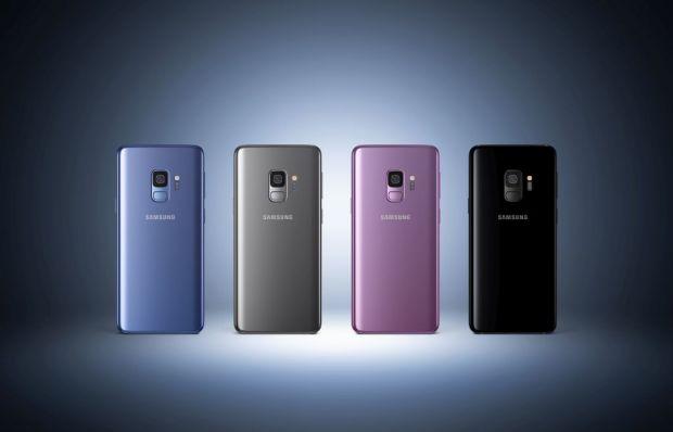 Samsung a lansat Galaxy S9! Lovitura dura data iPhone X prin noul flagship