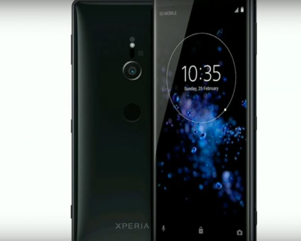Sony lanseaza Xperia XZ2, rivalul lui Galaxy S9! Ce specificatii are noul flagship