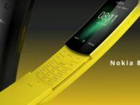 Nokia da lovitura la MWC 2018! A prezentat patru modele de smartphone si noul  telefon Matrix