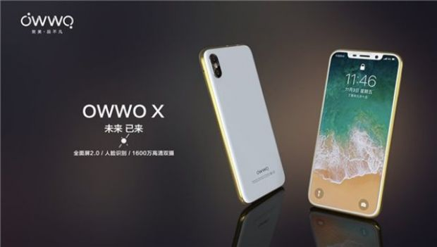 Razboiul clonelor la MWC 2018. Multi producatori au prezentat telefoane care imita iPhone X