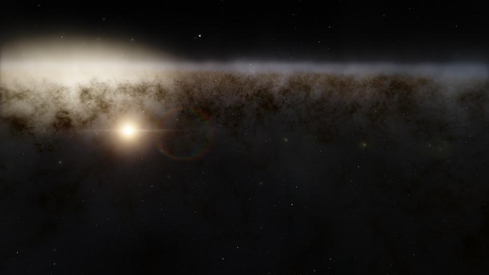 Astronomii au detectat semnale de la primele stele aparute in Univers, acum 13 miliarde de ani