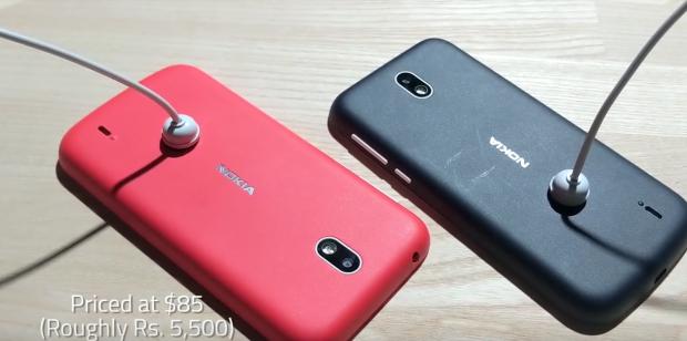 Nokia 1, cel mai ieftin smartphone Android. Ce specificatii are telefonul care costa aproximativ 300 de lei