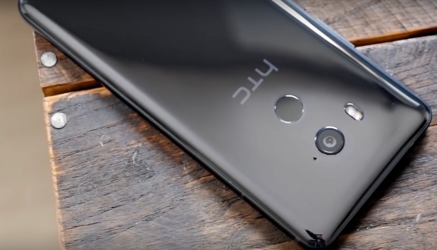 HTC pregateste urmatorul flagship! U12 va fi lansat in aprilie si va concura cu Galaxy S9