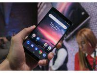 Nokia 9 (2018) vine cu o specificatie deosebita. Va fi al doilea telefon din lume cu astfel de senzor