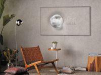 Noile televizoare QLED devin invizibile! Ecranul pare sa dispara complet in perete