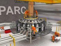 Proiectul care va transforma societatea umana! Reactoare care asigura energie nelimitata si nu polueaza
