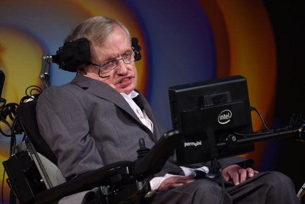 A murit Stephen Hawking. Cunoscutul fizician avea 76 de ani
