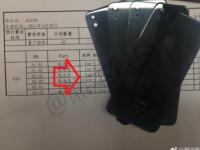 Va semana iPhone SE 2 cu iPhone X? Primele imagini scapate online