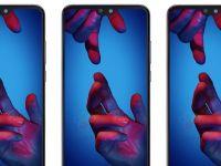 Huawei da o lovitura dura rivalului Samsung! P20 va avea o functie care se regaseste si la Galaxy S9