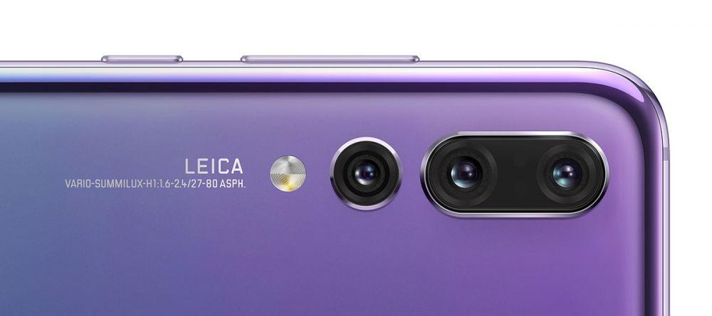 Camera fara precedent pe Huawei P20 Pro! Niciodata nu a existat un telefon atat de puternic
