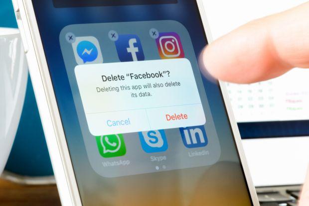 Poti afla ce informatii personale are Facebook despre tine! Ce trebuie sa faci
