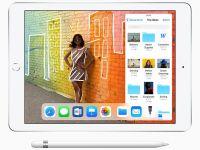 Apple a prezentat cel mai ieftin iPad! Este compatibil cu Apple Pencil, iar bateria tine 10 ore