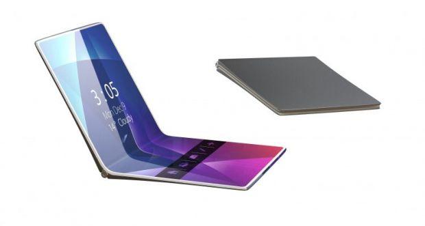 Huawei este primul producator care va lansa un smartphone pliabil! Cand va fi prezentat telefonul