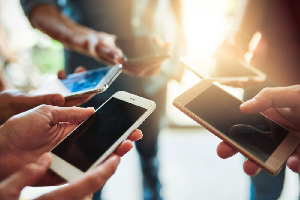 Top 5 telefoane disponibile in 2018 care au cea mai buna baterie