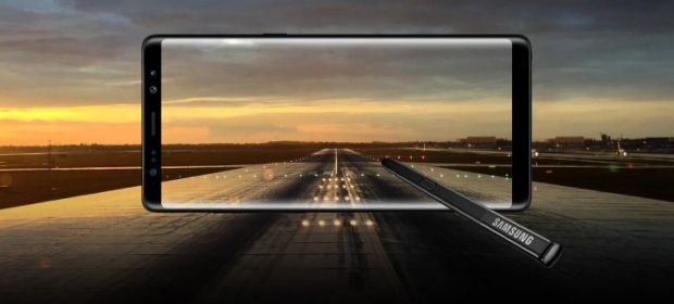 Galaxy Note 9 va avea o specificatie deosebita! Detaliul care il va face cel mai performant smartphone Samsung