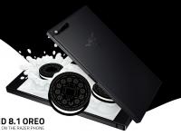 Razer Phone trece la noua versiune a sistemului de operare Android Oreo 8.1