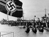 A fost descoperita epava unui submarin nazist. Cu aceasta nava, Hitler ar fi fugit in America de Sud