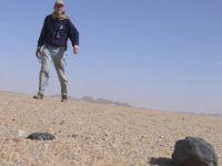 Concluzie surprinzatoare: un asteroid prabusit in Sudan provine dintr-o planeta disparuta