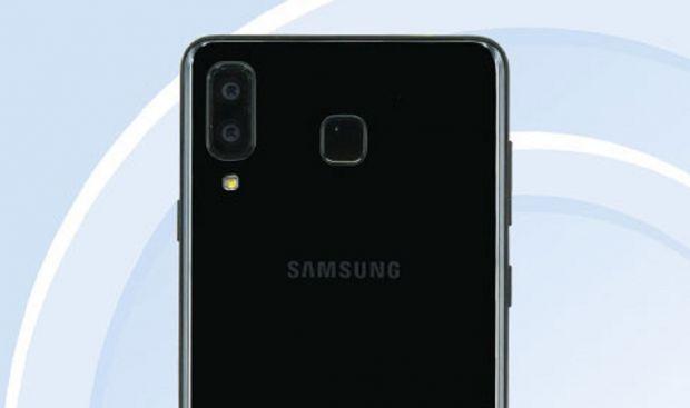 Galaxy S9 mini va avea camera foto duala si un nume neobisnuit