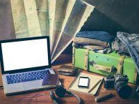Top 3 gadgeturi de care ai nevoie pentru calatorii