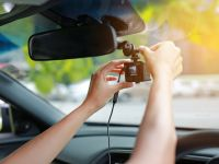 3 camere video performante si discrete pentru autoturismul tau