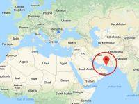 Cea mai mare Zona Moarta din lume se extinde intr-un ritm alarmant. Care vor fi efectele