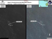 Cautarile avionului disparut Malaysia Airlines intra pe ultima suta de metri. Doua epave, localizate la mare adancime