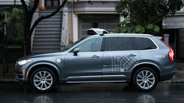 Concluzie tulburatoare: masina autonoma Uber observase pietonul pe care l-a lovit mortal! De ce n-a oprit