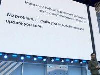 Noua versiune Google Assistant poate face rezervari telefonice si raspunde la intrebari, la fel ca un om