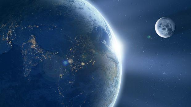 Concluzie surprinzatoare: orbita Pamantului este influentata de planetele Jupiter si Venus