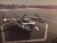 Uber vrea sa lanseze un serviciu de taxi zburator! Cand ar putea zbura primele masini autonome