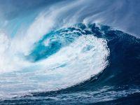 Record impresionant! Cat de inalt este cel mai mare val masurat vreodata in emisfera sudica