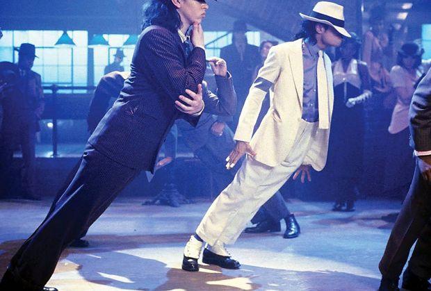 Cercetatorii au explicat secretul miscarilor aparent imposibile ale lui Michael Jackson din Smooth Criminal