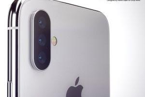 Noi informatii despre primul iPhone cu camera foto tripla! Va face poze 3D si va avea un zoom incredibil