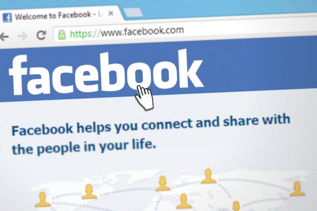Facebook, implicat intr-un nou scandal privind distribuirea de date personale