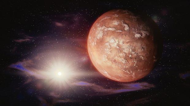 NASA face un anunt important despre planeta Marte! Urmariti LIVE evenimentul