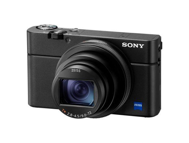 Sony lanseaza camera RX100 VI, din seria de camere foto compacte Cyber-shot RX100
