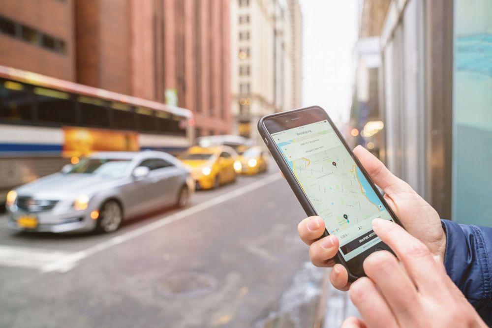 Cea mai mare scurgere de informatii de la Uber. Datele personale ale 57 de milioane de utilizatori, furate